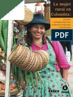 La Mujer Rural en Colombia