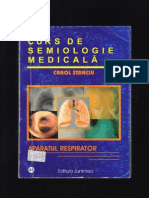 SEMIOLOGIE MEDICALA  - AP.RESPIRATOR - CAROL STANCIU.pdf