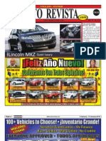 Auto Revista Issue 01-08-2010