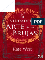 El Verdadero Arte de Las Brujas de Kate West r1.0