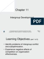 11 Inter Group Development