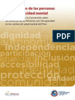 Manual Pucp - Convencion personas con discapacidad (2012)