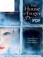 The House of Frozen Dreams Extract