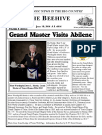 Beehive June Rev 3