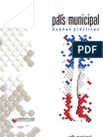 Libro de Buenas Prácticas Municipales