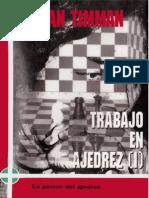 Trabajo en Ajedrez (I) Timman - 1993 OCR