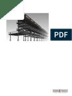ConX Modular Pipe Rack Brochure