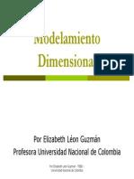 modelado dimensional data warehouse
