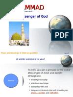 MUHAMMAD the Last Messenger of God