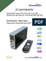 Manual Rapsody RSH-300.pdf