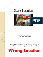 RM 4 Store Location