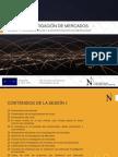 Investigación de Mercados 2014-I UPN