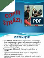 COPIII STRĂZII.pptx