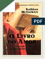 O Legado de Maria Madalena - O