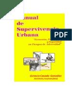 Manual de Supervivencia Urb 2da Edicion Ampliada Oct 2012