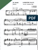 Peterson Laurentide Waltz