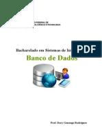Apostila - Banco de Dados - Dory