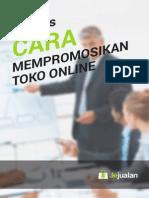 Tips Promosi Toko Online