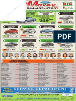 Bob Maxey Ford of Howell New and Used Cars 121514