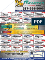 Spartan Toyota Used Cars 121514