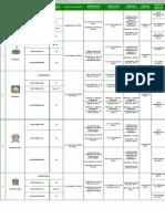 Calendario Electoral 2015 TRIFE