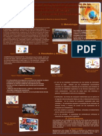 Poster Científico