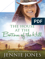 The House at the Bottom of the Hill by Jennie Jones - Chapter Sampler