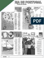 historia de portugal - formação à democracia.ppt