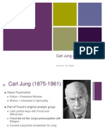 Carl Jung and Religion
