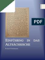 Einführung in Das Altsächsische