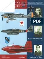 34728 Aircraft Aces 2 Josef Priller Hans Waldmann Wolfgang Spate