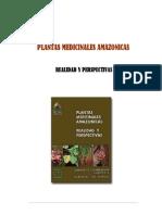 PLANTAS MEDICINALES AMAZONICAS