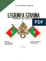 Legiunea straina