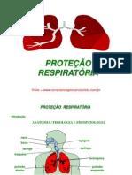 Proteção Respiratória - 00551 [ E 1 ]