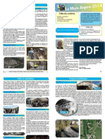Bulletin municipal 2014 LaMure Argens