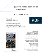 Stenhouse Unidad 1