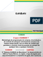5a Aula - Kanban - PETROBR