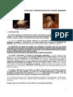 Tema 4 Reyes Católicos