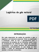 6a Aula - Logistica de Gases PETROBR
