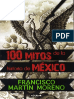 100 Mitos de La Historia de Mexico1