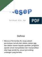 Resep & copy resep.ppt
