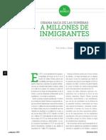 Obama saca de las sombras a millones de inmigrantes (La Nación 2395)