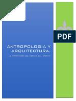 - Antropologia y Arquitectura