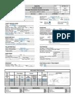 Met Reg 01-01 Registro de Especificacion Procedimiento de Soldadura d1.1