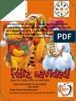 Invitación a Posada 2014