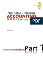 Macroeconomics National Income Accounting