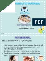 Expo Rcp Neonatal