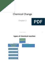 Chemical Change-2