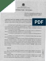 Portaria n-¦ 860-2014 - Procedimentos para pagamento de avaliadores do RSC