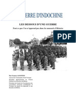Indochine-Dessous d Une Guerre 3